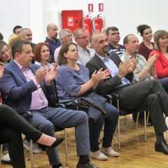 """Veliki foto izvještaj i video s promocije knjige """"2025 godina grada Knina""""gall-12"""