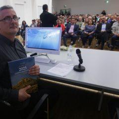 """Veliki foto izvještaj i video s promocije knjige """"2025 godina grada Knina""""gall-14"""