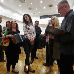 """Veliki foto izvještaj i video s promocije knjige """"2025 godina grada Knina""""gall-28"""