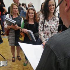 """Veliki foto izvještaj i video s promocije knjige """"2025 godina grada Knina""""gall-29"""