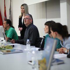 """Veliki foto izvještaj i video s promocije knjige """"2025 godina grada Knina""""gall-39"""