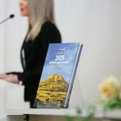 """Veliki foto izvještaj i video s promocije knjige """"2025 godina grada Knina""""gall-47"""