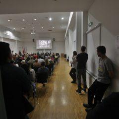 """Veliki foto izvještaj i video s promocije knjige """"2025 godina grada Knina""""gall-5"""
