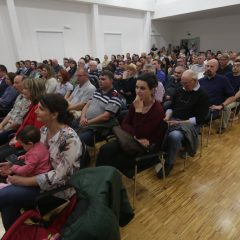 """Veliki foto izvještaj i video s promocije knjige """"2025 godina grada Knina""""gall-56"""