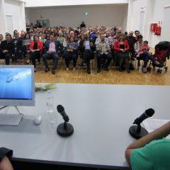 """Veliki foto izvještaj i video s promocije knjige """"2025 godina grada Knina""""gall-57"""