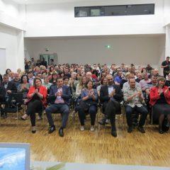 """Veliki foto izvještaj i video s promocije knjige """"2025 godina grada Knina""""gall-58"""