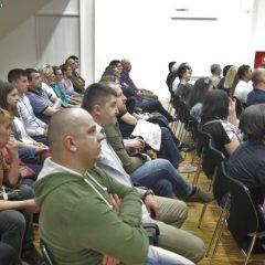"""Veliki foto izvještaj i video s promocije knjige """"2025 godina grada Knina""""gall-6"""