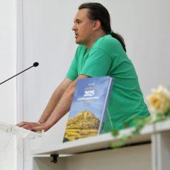 """Veliki foto izvještaj i video s promocije knjige """"2025 godina grada Knina""""gall-65"""