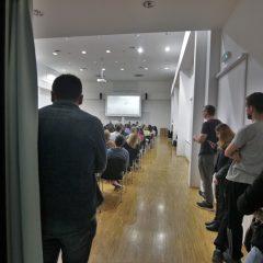 """Veliki foto izvještaj i video s promocije knjige """"2025 godina grada Knina""""gall-71"""