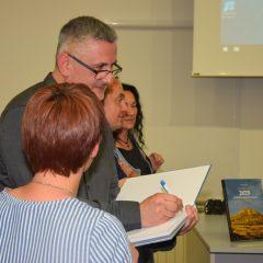"""Veliki foto izvještaj i video s promocije knjige """"2025 godina grada Knina""""gall-89"""