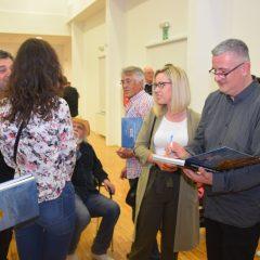 """Veliki foto izvještaj i video s promocije knjige """"2025 godina grada Knina""""gall-91"""