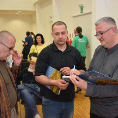 """Veliki foto izvještaj i video s promocije knjige """"2025 godina grada Knina""""gall-94"""