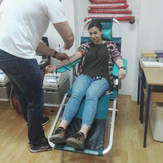 43 darivatelja odazvalo se akciji darivanja krvigall-0