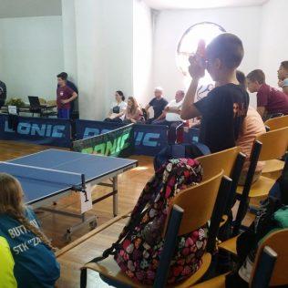 Toni Gambiroža najbolji junior na Stolnoteniskom turniru u Zatonugall-3