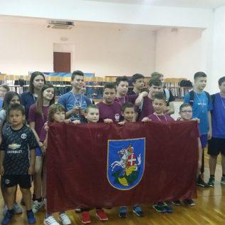 Toni Gambiroža najbolji junior na Stolnoteniskom turniru u Zatonugall-1