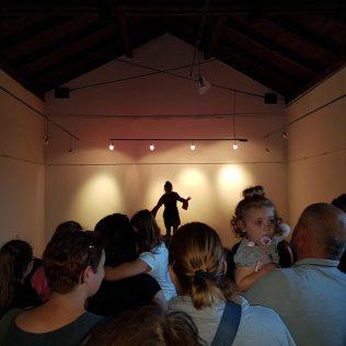 Foto i video: Davor i Margareta Peršić pružili djeci i odraslima umjetnost, zabavu i smijehgall-5