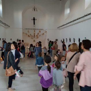 Foto i video: Davor i Margareta Peršić pružili djeci i odraslima umjetnost, zabavu i smijehgall-14