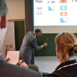 Gradonačelnik održao predavanje na sveučilištu u Belgijigall-1