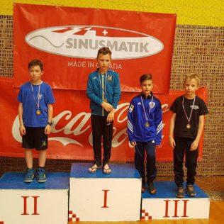 """Sedam medalja Divovaca na turniru """"Susedgrad Sokol Pokal 2018.""""gall-1"""