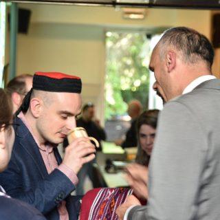 Gradonačelnik održao predavanje na sveučilištu u Belgijigall-3
