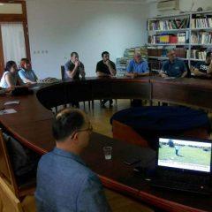 Održano predavanje o rimskim cestama i otvorena izložba Šatornalijegall-0