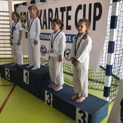 Četiri medalje za Karate klub Knin na 2. Split Karate kupugall-1