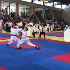 Četiri medalje za Karate klub Knin na 2. Split Karate kupugall-4