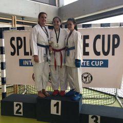 Četiri medalje za Karate klub Knin na 2. Split Karate kupugall-0