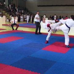 Četiri medalje za Karate klub Knin na 2. Split Karate kupugall-5
