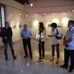 Održano predavanje o rimskim cestama i otvorena izložba Šatornalijegall-5