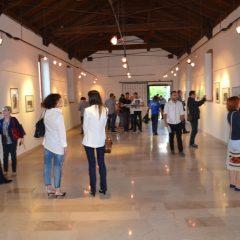 Održano predavanje o rimskim cestama i otvorena izložba Šatornalijegall-10