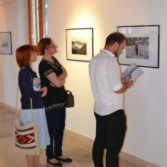 Održano predavanje o rimskim cestama i otvorena izložba Šatornalijegall-11