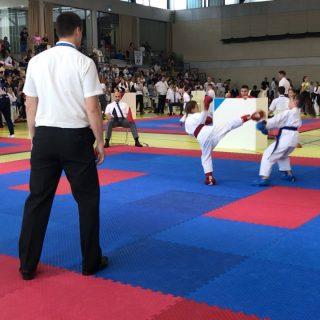 Nove tri medalje za Karate klub Kningall-5