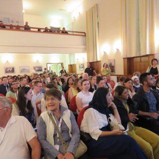 NP Krka: 110 studenata i profesora iz Hrvatske i svijeta o održivom turizmu i inovacijamagall-0
