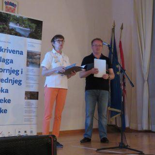 NP Krka: 110 studenata i profesora iz Hrvatske i svijeta o održivom turizmu i inovacijamagall-1