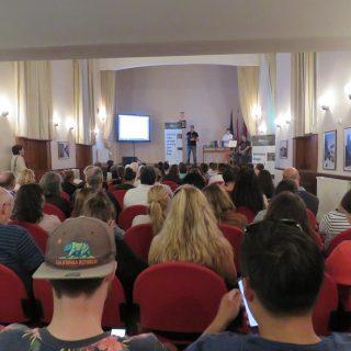 NP Krka: 110 studenata i profesora iz Hrvatske i svijeta o održivom turizmu i inovacijamagall-2