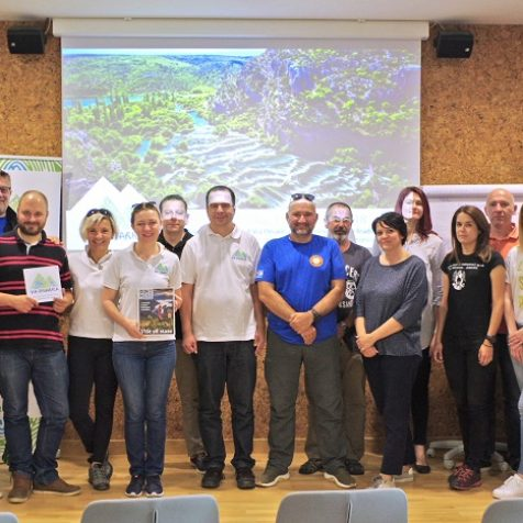 NP Krka: Održan regionalni skup Via Dinaricagall-0