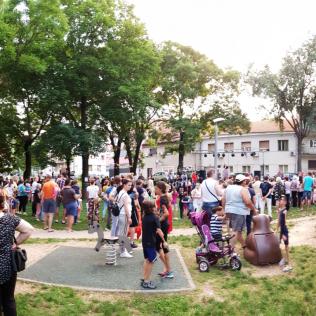 Svečano otvoreni Zvonimirovi danigall-0