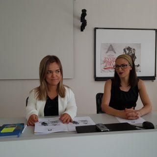 Na konferenciji za novinare predstavljene novosti u vezi Zvonimirovih danagall-2