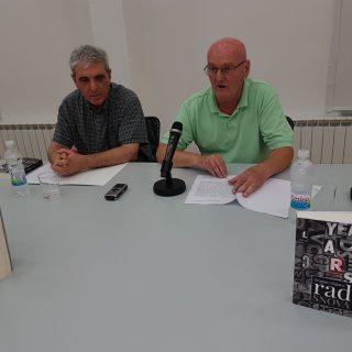 """Predstavljena Gligorina knjiga; """"Bez ovakvih knjiga hrvatska kultura bi bila zakinuta""""gall-2"""
