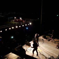 Odličan koncert Leta 3 prvoga dana King Festa; Večeras Krankšvestergall-7