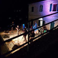 Odličan koncert Leta 3 prvoga dana King Festa; Večeras Krankšvestergall-13