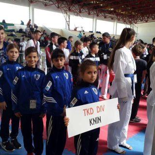 Pet medalja za najmlađe Divovce u Fojnicigall-3