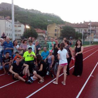 Održana utrka za najbržeg Kninjanina/Kninjankugall-0