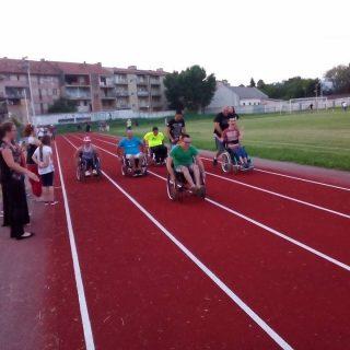 Održana utrka za najbržeg Kninjanina/Kninjankugall-3