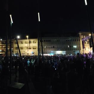 Finale proslave Dana grada: Vigor oduševio Kninjane na prepunom trgugall-0