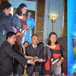 NP Krka u Kini potpisala ugovor s tamošnjim rezervatom i biološkim institutomgall-1