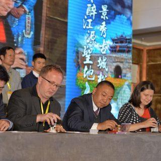 NP Krka u Kini potpisala ugovor s tamošnjim rezervatom i biološkim institutomgall-4