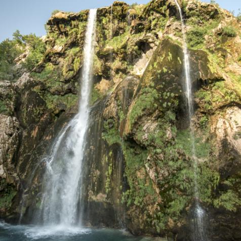 Foto vijest: Kupanje ispod Krčićagall-1