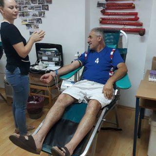 Akciji darivanja krvi pristupilo 30 darivateljagall-1